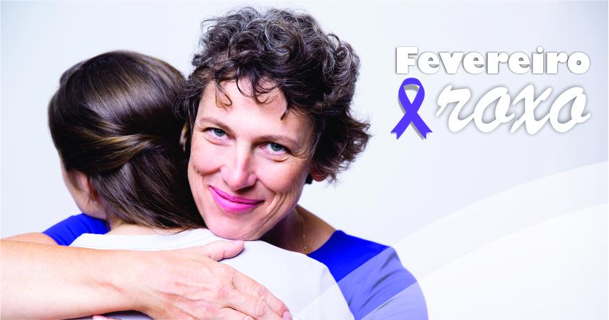 Fevereiro Roxo: o mês de alerta sobre Alzheimer, Lúpus e Fibromialgia