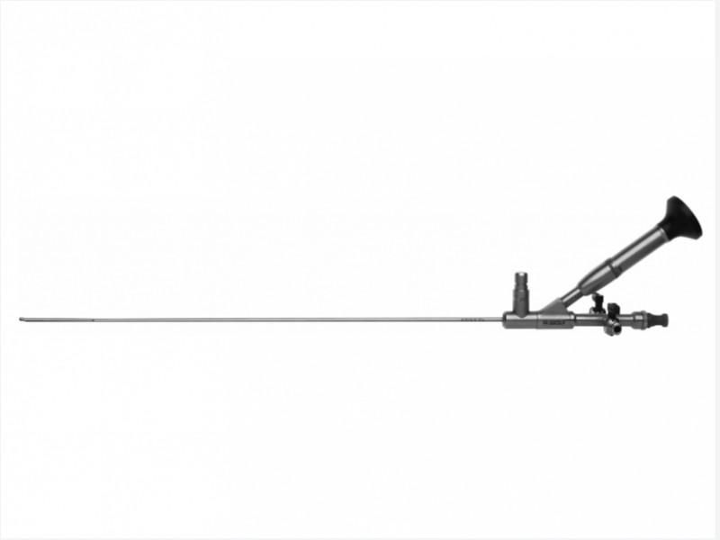 Fibro ureterorrenoscópio Ultrafino
