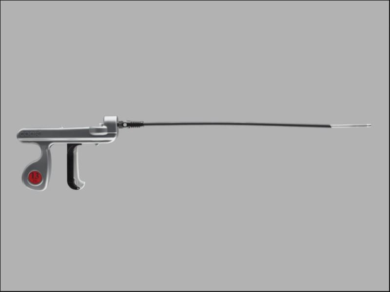 Bainha de dilatação mecânica Evolution® RL