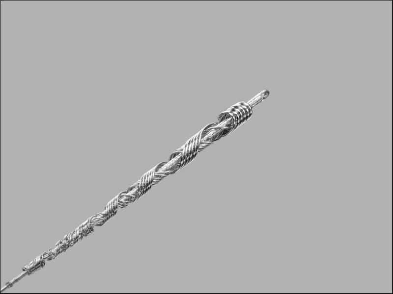 Liberator®- estilete de bloqueio com extremidade Beacon®