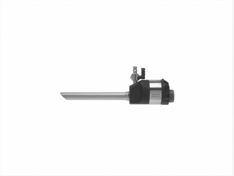 Tubo/Bainha de Trocater de 5,5mm  com torneira