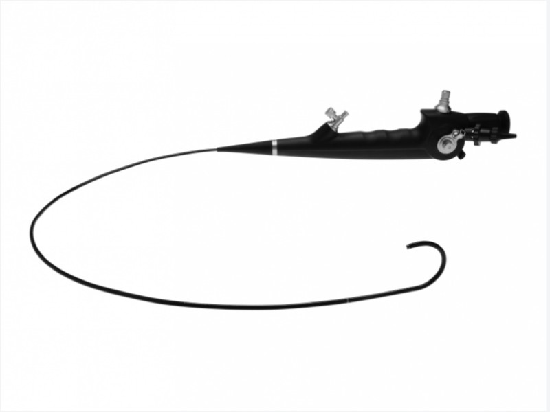 Cobra Flexível URS Duplo Canal