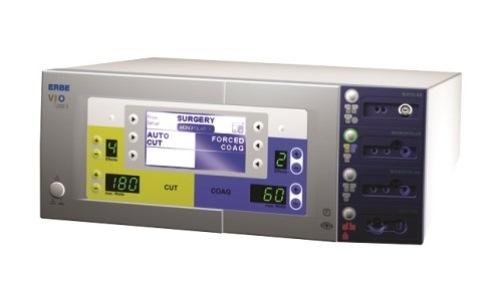 ERBE VIO 200 S - Unidade eletrocirúrgica